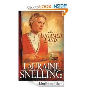 Post image for Amazon Free Book Download: An Untamed Land (Red River of the North Book #1)