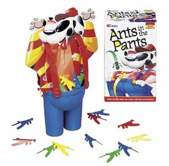 Post image for Amazon-Ants In The Pants Game $5.00