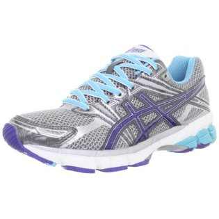 Post image for Amazon Daily Deal: 45% Off ASICS GT-1000 Running Shoes