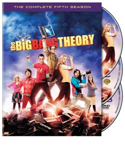 Post image for Amazon-The Big Bang Theory: The Complete Fifth Season (2011) $16.99