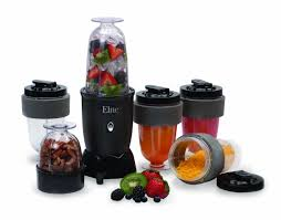 Post image for Amazon-Maxi-Matic Elite Cuisine 17 pc. Personal Drink Blender $27.98