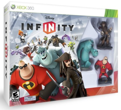 Post image for Holiday 2013: Disney INFINITY Starter Pack XBox 360 Sale