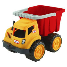 Post image for Amazon-Little Tikes Dirt Diggers 2-in-1 Dump Truck $12.77