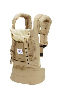 Post image for Amazon: ERGObaby Original Baby Carrier $57.50