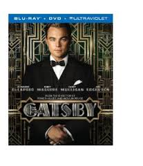 Post image for Amazon-The Great Gatsby (Blu-ray+DVD+UltraViolet Combo Pack) Only $14.99