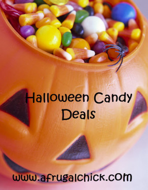 Post image for Best Halloween Candy Deals 10/6/13