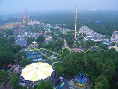 Post image for Locals: $62 for Two Tickets to Kings Dominion