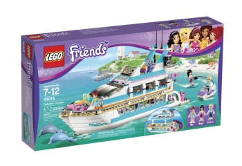 Post image for Amazon Lego Friends Deals