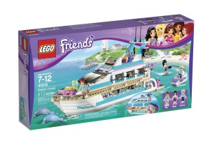 lego friends dolphin cruise big