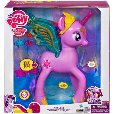 Post image for My Little Pony Sale: Amazon $5 Off Coupon