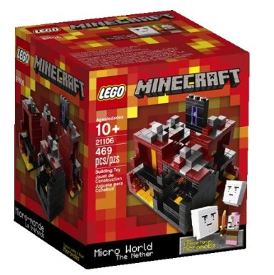 Post image for Awesome Target Minecraft Deal (Gift Card, Discount AND Free Shipping)