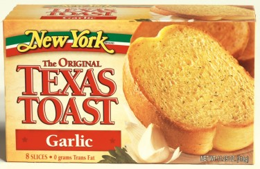 Post image for New Coupon: $.50/1 New York Brand Frozen Bread