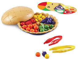 Post image for Amazon-Learning Resources Super Sorting Pie $10.98