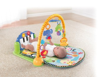 Post image for Amazon-Fisher-Price Discover 'n Grow Kick and Play Piano Gym $36.16