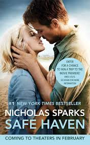 Post image for Target Daily Deal: Nicholas Sparks Books Galore