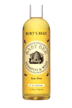 Post image for Amazon-Burt's Bees Baby Bee Shampoo and Wash 12oz (3 pack) $19.51