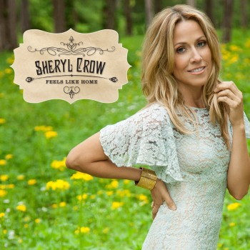 Post image for Amazon: Listen To Sheryl Crow's New Album For Free