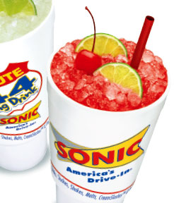 Post image for Sonic: New Coupon For FREE Cherry Limeade With Purchase
