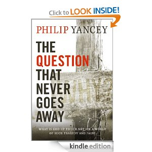 Post image for Amazon Free Book Download: The Question That Never Goes Away