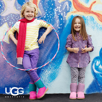 Post image for Zulily: UGGs Sale (Up to 50% Off) Begins 9 a.m. Tuesday