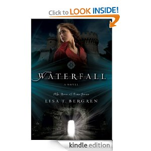 Post image for Amazon Free Book Download: Waterfall: A Novel (River of Time Series)