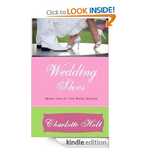 Post image for Amazon Free Book Download: Wedding Shoes (Shoe Series)