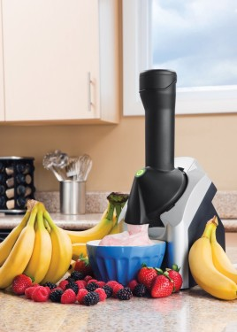 Post image for Yonanas Ice Cream Maker for $34.99 Shipped! (Reg. $49.95)