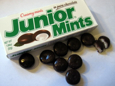 Post image for Ibotta: Junior Mints, Hot Tamales and Sour Crawlers