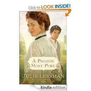 Post image for Amazon Free Book Download: A Passion Most Pure (The Daughters of Boston Book #1)
