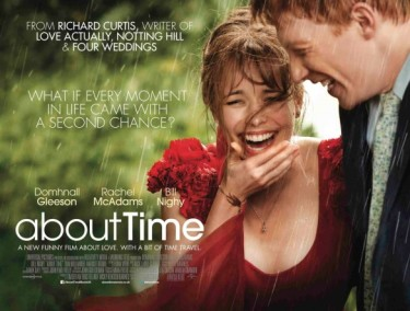 "Post image for FREE Advanced Screening of the New Movie ""About Time"""
