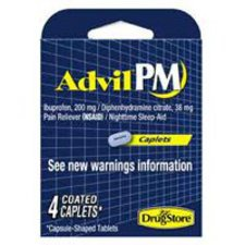 Post image for Walgreens: FREE Advil PM