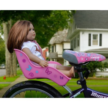 Post image for American Girl Accessories Sale: Doll Bicycle Seat $16.95