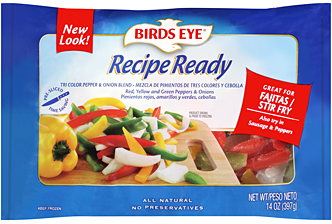 Post image for Target: FREE Birds Eye Recipe Ready
