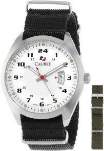 Post image for Amazon Daily Deal 10/14:  Calibre Men's Trooper Watch Sets at $49.99