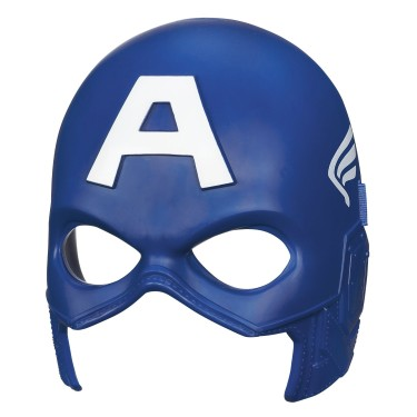 Post image for Amazon: Marvel Masks Buy One Get One 50% Off (Iron Man, Hulk and More)