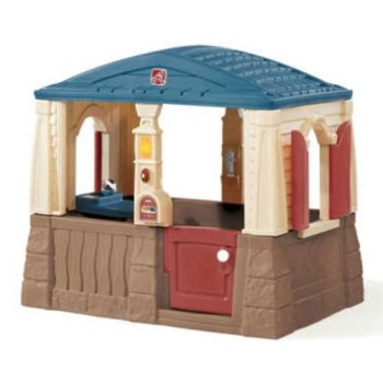 Post image for Amazon-Step2 Neat and Tidy Cottage $142.49
