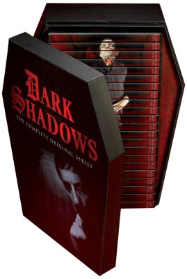 "Post image for Amazon Daily Deal 10/16:  55% Off ""Dark Shadows: The Complete Original Series (Deluxe Edition)"