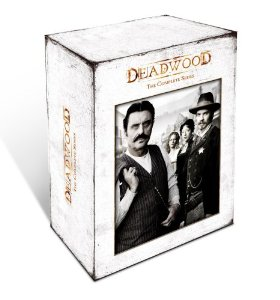 Post image for Amazon Daily Deal: Up to 67% Off Deadwood on DVD and Blu Ray