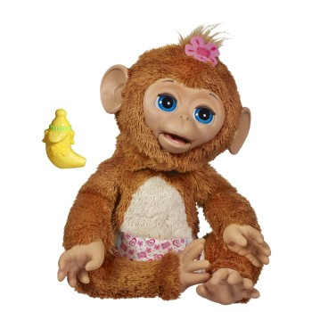 Post image for Hot Toy- FurReal Friends Monkey $46.72 Shipped