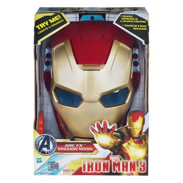 Post image for Target: Iron Man 3 Mask $14.99