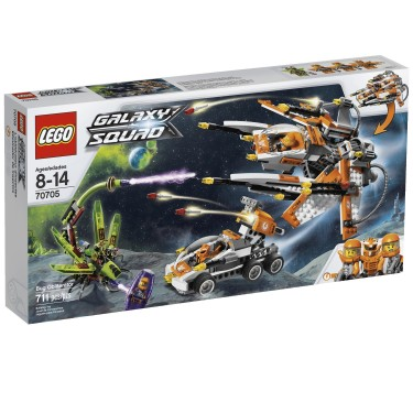 Post image for LEGO Sale: LEGO Space Bug Obliterator
