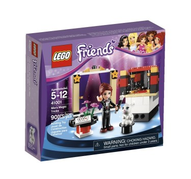 Post image for Lego Friends Sale: Mia Magic Tricks Sale