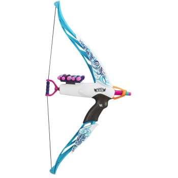 Post image for Amazon-Nerf Rebelle Just $15.99