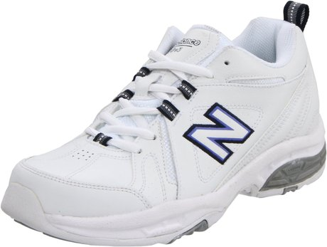 Post image for Amazon Daily Deal: Save 40% on Select New Balance Cross-Training Shoes for Women and Men