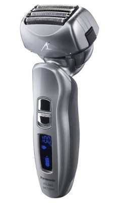 Post image for Amazon Daily Deal: Panasonic ES-LA63-S 4 Blade Electric Razor $99.99