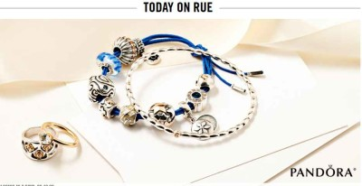 Post image for Rue La La: Pandora Sale Tomorrow