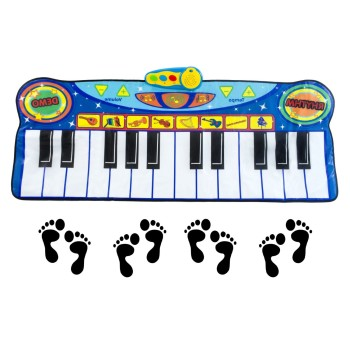 Post image for Amazon: Winfun Step To Play Giant Piano Mat $21.99 (Reg $35)