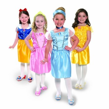 Post image for Disney Princess Sale: Dress Up Trunk Only $29.99