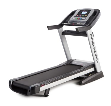 Post image for Amazon Daily Deal: ProForm Pro 2500 Treadmill