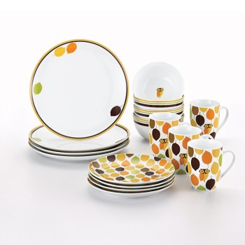 Post image for Amazon: Rachael Ray Dinnerware Set on Sale Plus $20 Gift Card
